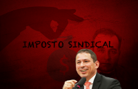 O lugar do imposto sindical é no quinto dos infernos