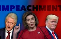 Duplicidade moral de Nancy Pelosi