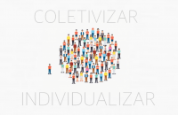 Por que coletivizar se podemos individualizar?