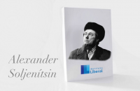 Série Heróis da Liberdade: Alexander Soljenítsin