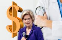 A justiça social de Elizabeth Warren esbarra na realidade