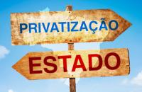 Está na hora de falarmos (mais um pouco) sobre privatizações