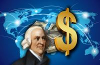 O que causou a grande explosão de prosperidade nos últimos dois séculos e meio?