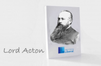 Série Heróis da Liberdade: Lord Acton