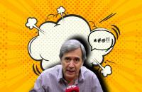 Marco Antonio Villa e seu mar de absurdos
