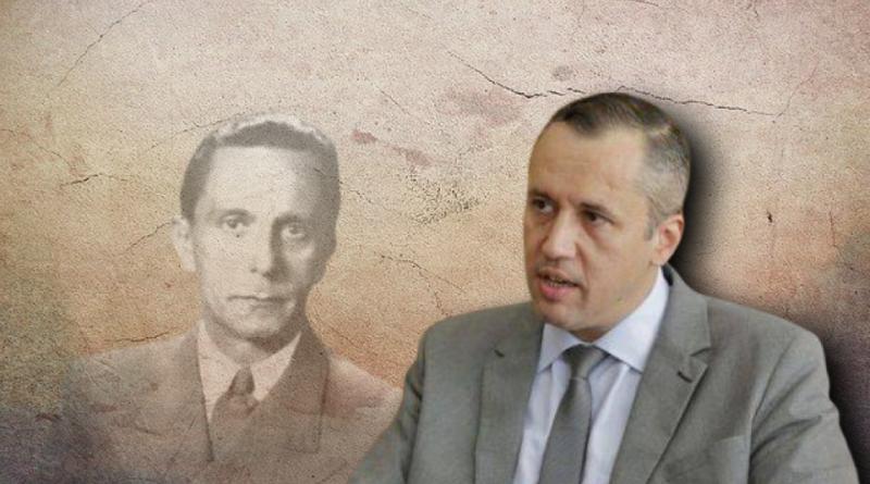 Roberto Alvim: a prova de que o estado não deve promover a cultura