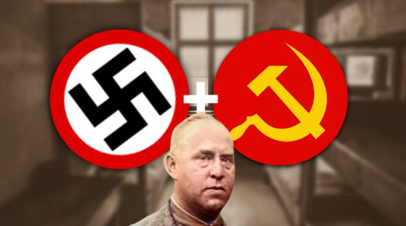 Heróis antinazistas