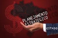 """Estado, privatização e """"planejamento estratégico"""""""