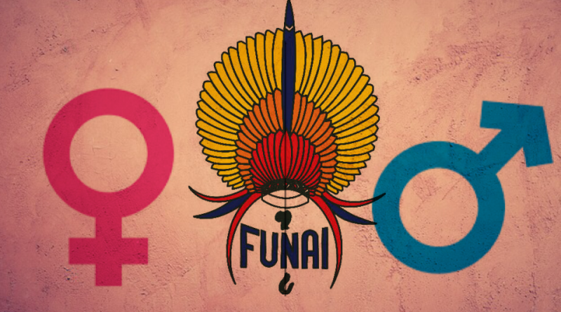 Funai mantém coordenação para militância de gênero entre povos indígenas