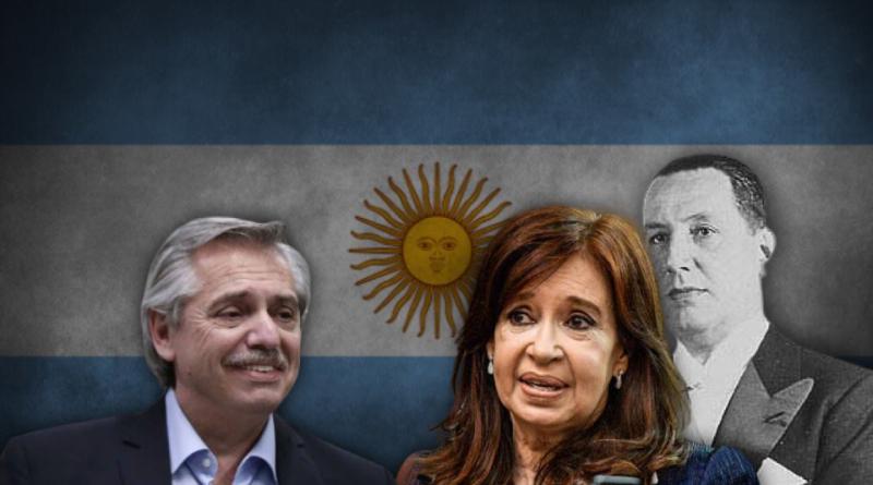 O interminável pranto argentino