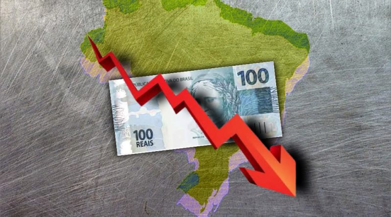 Inflação Média de 3,7% no Triênio 2017-19