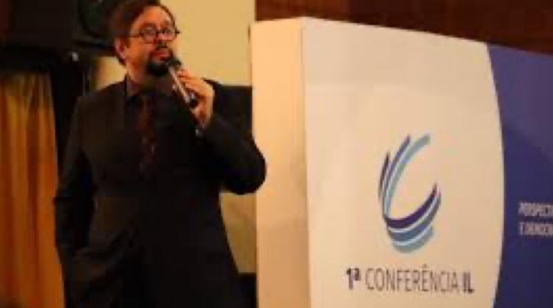 Confira a primeira parte da 1ª Conferência IL