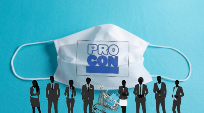 Em tempos de pandemia, o PROCON está quebrando contratos: entenda por que isso não é bom