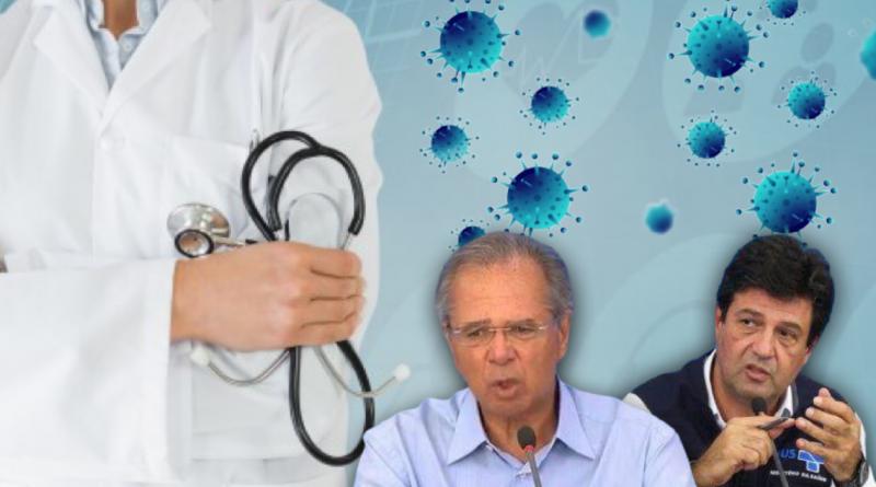 Opinião de uma médica sobre a crise atual