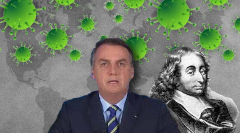 Sobre Bolsonaro, Pascal e consequências