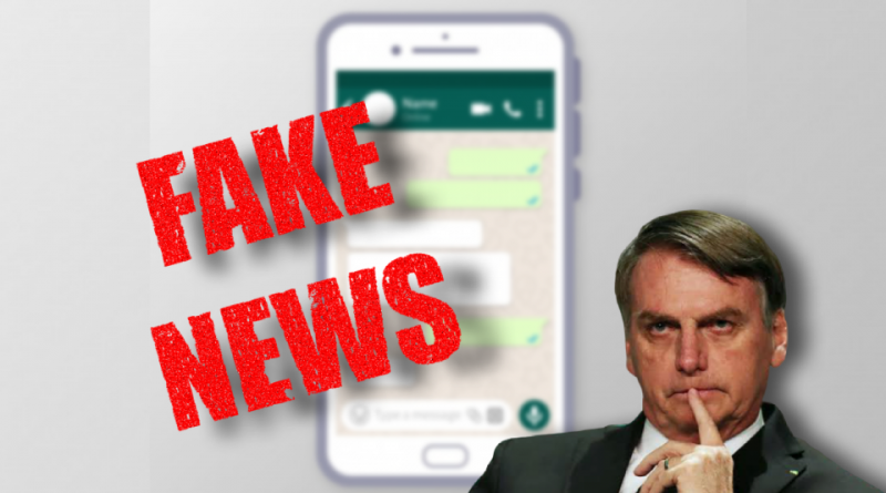 Como funcionam as Fake News bolsonaristas