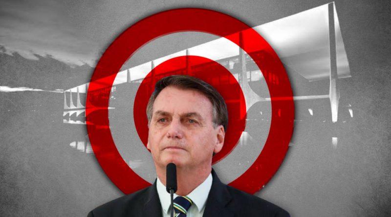 Apoiar Bolsonaro não é uma opção. É uma necessidade