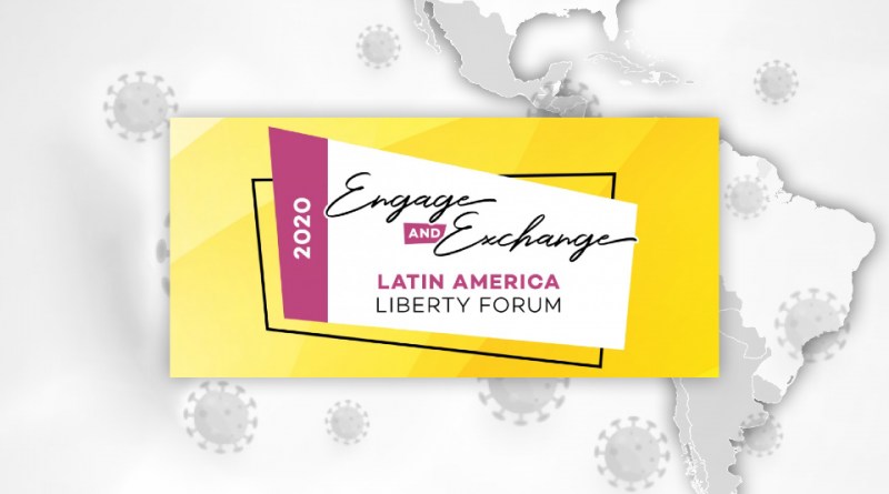 Lições do Latin America Liberty Forum 2020