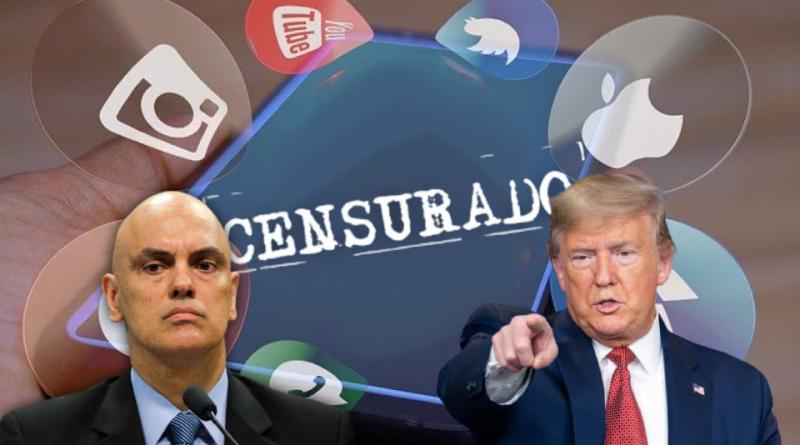 O que é verdadeiramente censura?