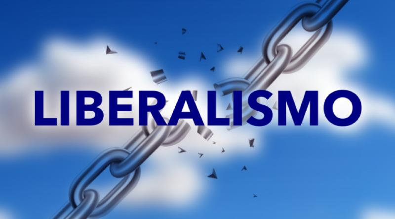 O liberalismo é o que há de mais antifascista