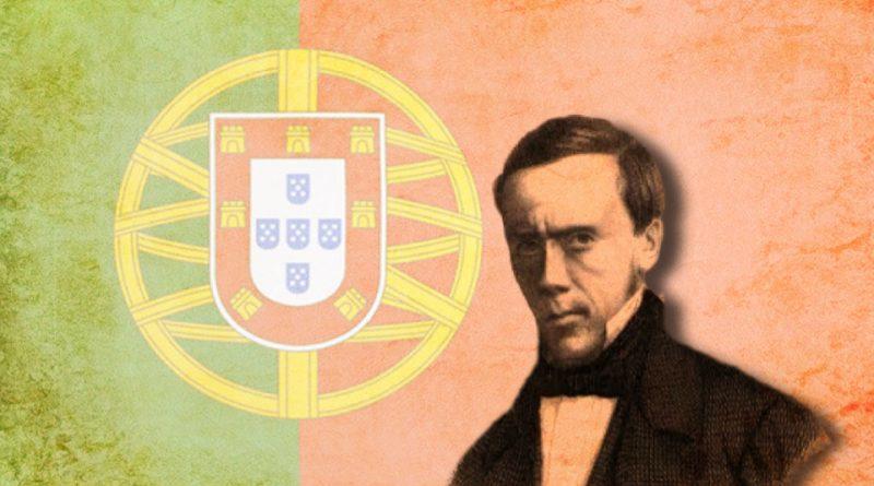 Pensadores portugueses – Alexandre Herculano (1810-1877)