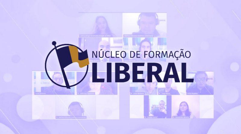 Segundo mês do Núcleo de Formação Liberal aborda clássicos de Joaquim Nabuco