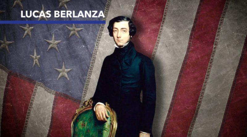 Todas as honras a Alexis de Tocqueville!