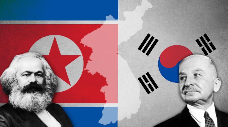 As duas Coreias e o impacto da liberdade