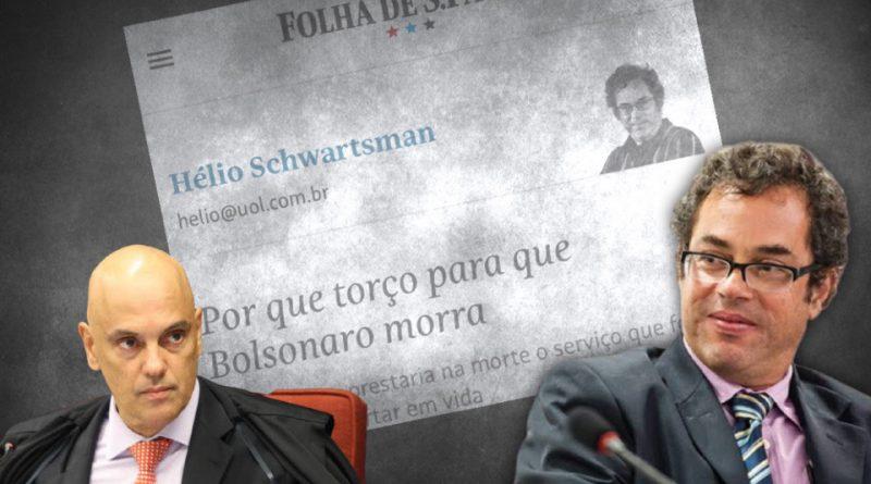 Em defesa da liberdade de Hélio Schwartsman