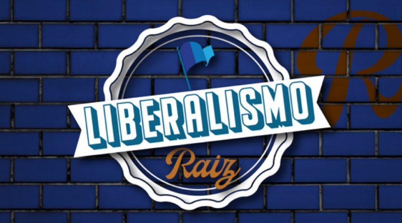 Novo Curso de Liberalismo Raiz