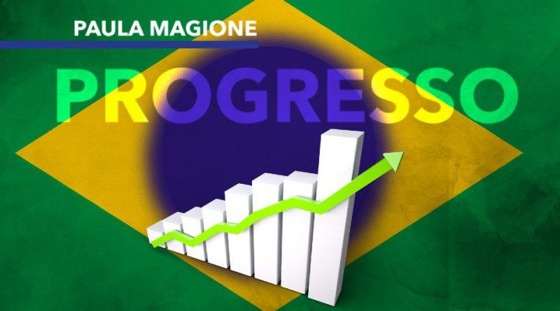Liberdade e progresso