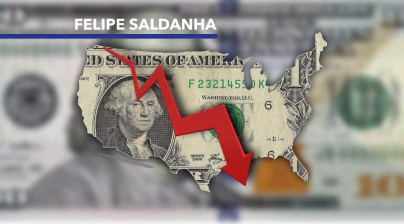 Uma queda no dólar está por vir