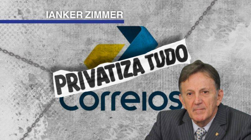 A privatização dos Correios e a estatização aplicada ao seu condomínio