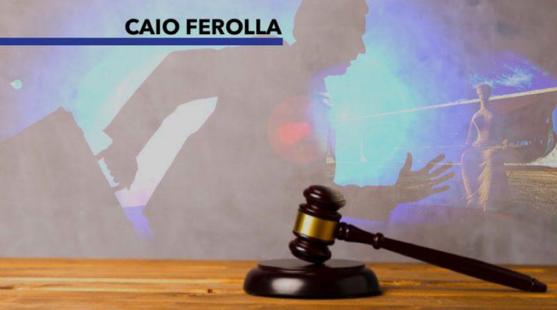 Brasil e sua cultura do império dos homens, não das leis