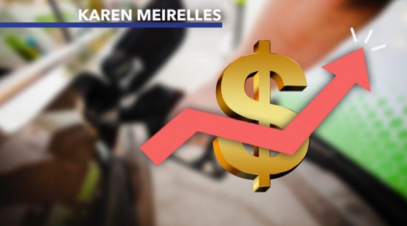 A gasolina vai ficar mais cara?