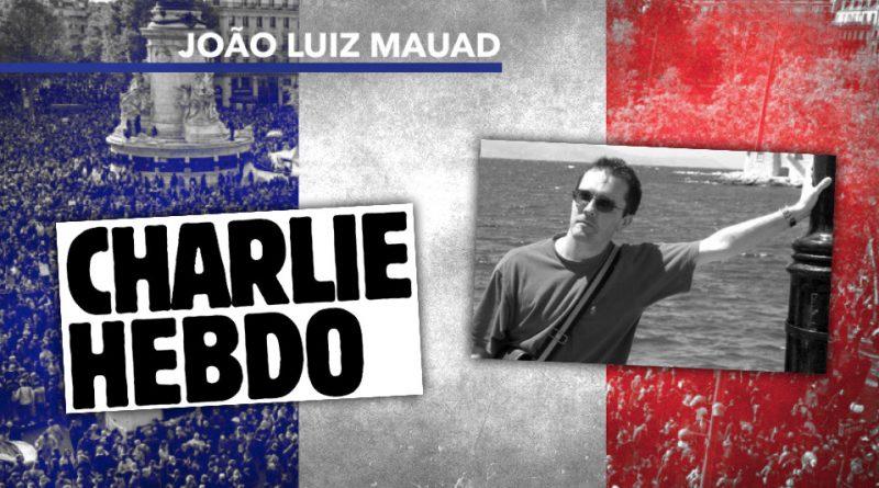 Todas as sociedades abertas devem seguir o exemplo dos franceses  na defesa da liberdade de expressão