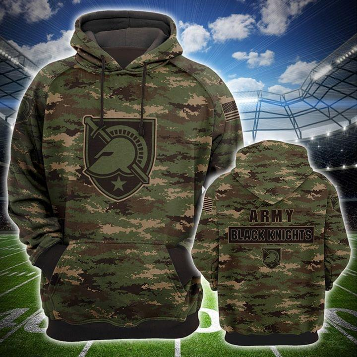 Army Black Knights Camouflage Pattern 3d Printed Hoodie 3d 1 3d Graphic Printed Tshirt Hoodie Up To 5xl