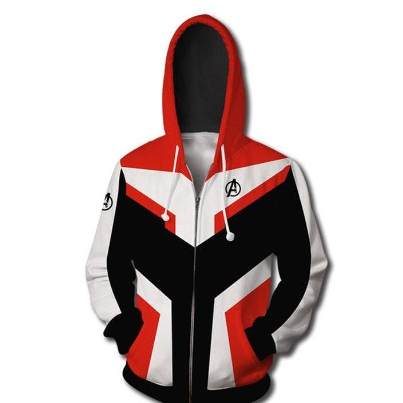 Avenger Endgame Battle Suit 3d Full Print 2 3d Graphic Printed Tshirt Hoodie Up To 5xl