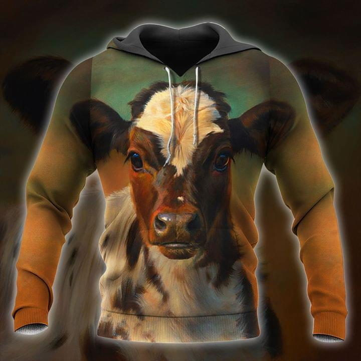 Baby Calf 3d Printed Hoodie 3d Graphic Printed Tshirt Hoodie Up To 5xl
