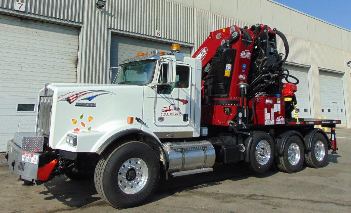 Bik tc126 kenworth short t20201201 213 hp5bjj