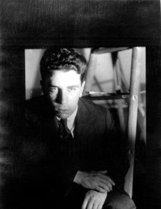 Portrait of Hurwitz