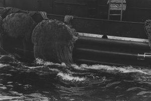 Tugboat bumper