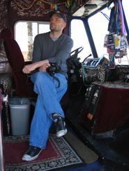Chuck Mindenhall