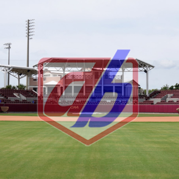 Team Showcase - College of Charleston
