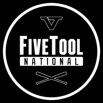 Five Tool Show 15U/16U Championships
