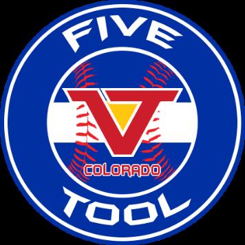 Five Tool Colorado Rocky Mountain Wood Bat Championships