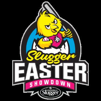 Slugger Easter Showdown