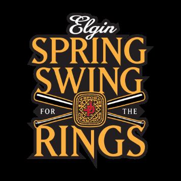 Elgin Spring Swings for the Rings