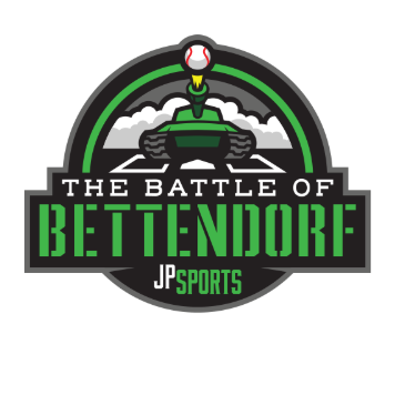 The Battle of Bettendorf (Indoor)