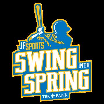 TBK Swing Into Spring